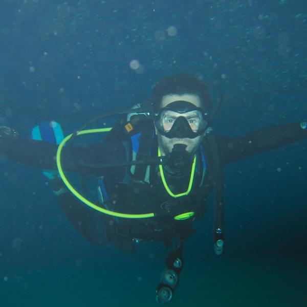 introductie duik