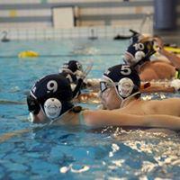 Onderwaterhockey clinic